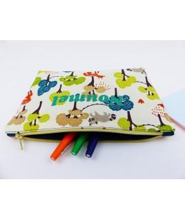 Pratique pour ranger les stylos et les crayons de votre enfant