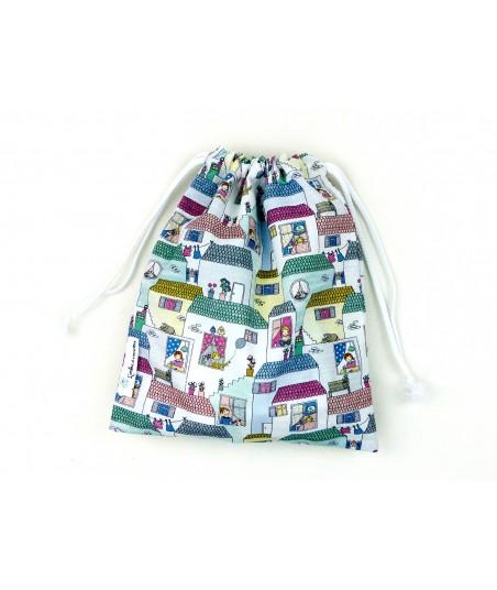 Le sac à vrac village