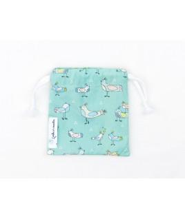 Le petit sac à vrac oiseau