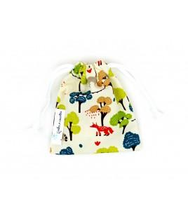 Le petit sac à vrac sylvestre