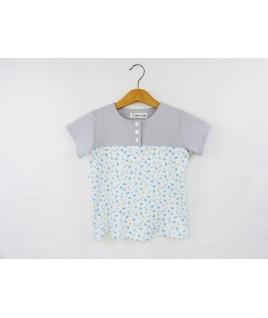 Le T-shirt Petit astronaute