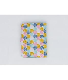 Le motif géométrique de la collection Origami