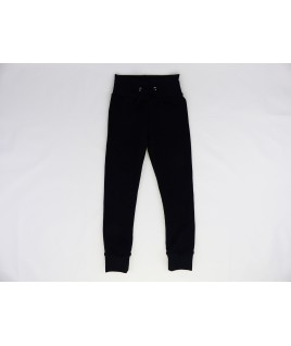 Le pantalon noir enfant